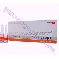 Aquaviron (Testosterone Suspension)