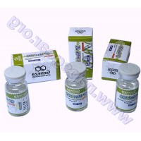 GP Mast 100 (Masteron) - 1 vial(10ml (100 mg/ml))