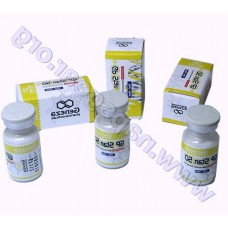GP Stan 50 (Winstrol injectable) - 1 vial(10ml (50 mg/ml))