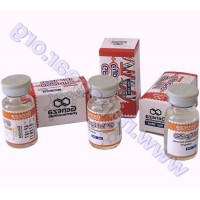 GP Test Cyp 250 - 10 vials(10 ml (250 mg/ml))