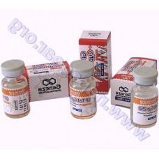 GP Test Cyp 250 - 10 vials(10 ml (250 mg/ml))